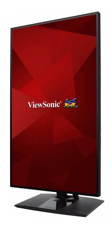 """Монитор 27"""" ViewSonic VP2768-4K черный - фото 7"""