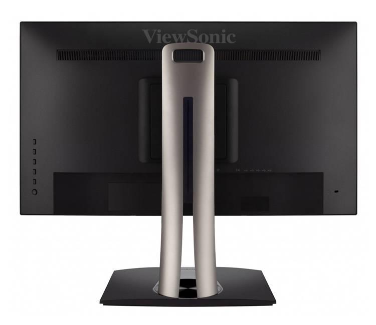 """Монитор 27"""" ViewSonic VP2768-4K черный - фото 9"""
