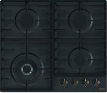 Газовая варочная поверхность Gorenje Infinity GW641INB черный