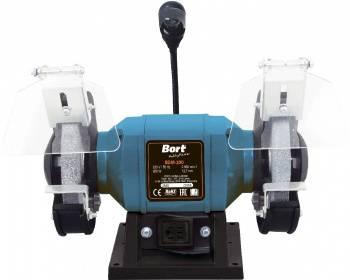 Электроточило Bort BDM-200-Lt (91272850)