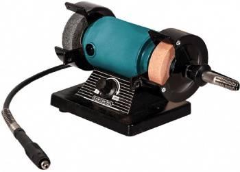 Электроточило Bort BDM-110-FS (91272829)