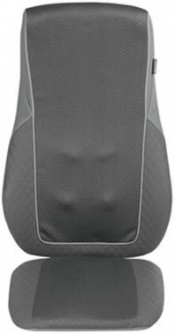 Массажная накидка Medisana MC 824 серый/черный