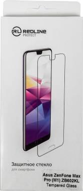 Защитное стекло Redline для Asus ZenFone Max Pro M1 ZB602KL (УТ000015974)