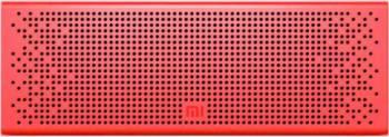 Колонка портативная Xiaomi Mi Bluetooth Speaker красный (QBH4105GL)