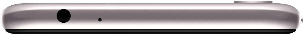 Смартфон Asus ZenFone MAX M2 ZB633KL 32ГБ серебристый (90AX01A4-M00070) - фото 12