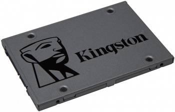 Накопитель SSD 480Gb Kingston UV500 SUV500/480G SATA III