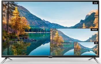 Телевизор Hyundai H-LED43U601BS2S + XMAS