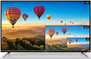 Телевизор Hyundai H-LED50U601BS2S + XMAS
