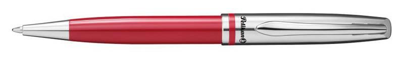 Ручка шариковая Pelikan Jazz Classic K35 красный (PL58568) - фото 1
