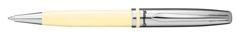 Ручка шариковая Pelikan Jazz Classic K35 ванильный (PL58582) - фото 1