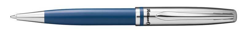 Ручка шариковая Pelikan Jazz Velvet K35 темно-синий (PL58629) - фото 1