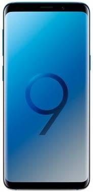 Смартфон Samsung Galaxy S9 SM-G960F 64ГБ голубой (SM-G960FGBDSER)