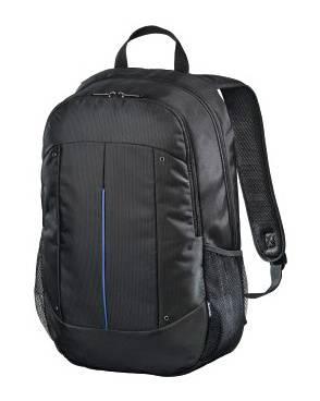 """Рюкзак для ноутбука 15.6"""" Hama Cape Town черный/синий (00101908)"""