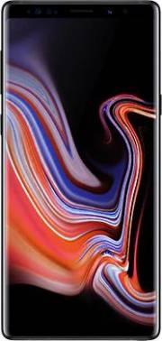 Смартфон Samsung Galaxy Note 9 SM-N960F 512ГБ черный (SM-N960FZKHSER)