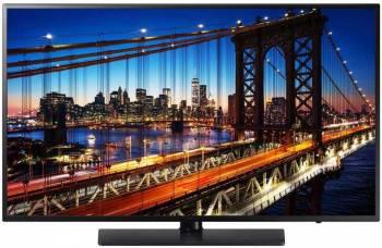 """Профессиональная LCD панель 43"""" Samsung HG43EF690 черный"""