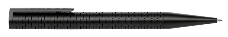 Ручка шариковая Pelikan Porsche Design Laser Flex K`3115 Black (PD927962) - фото 1