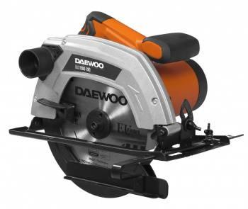 Циркулярная пила (дисковая) Daewoo DAS 1500-190