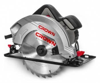 Циркулярная пила (дисковая) CROWN CT15188-190