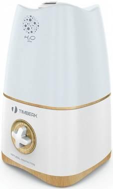 Увлажнитель воздуха Timberk THU UL 15M (M2) белый/орех