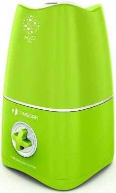 Увлажнитель воздуха Timberk THU UL 15M (M3) зеленый