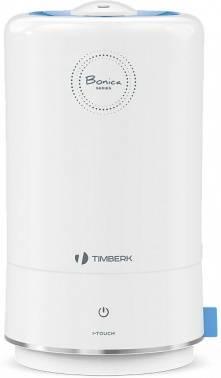 Увлажнитель воздуха Timberk THU UL 32 E (BU) белый/голубой