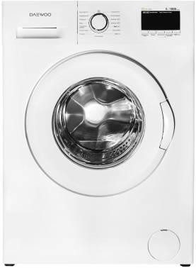 Стиральная машина Daewoo WMD-S510D1 белый