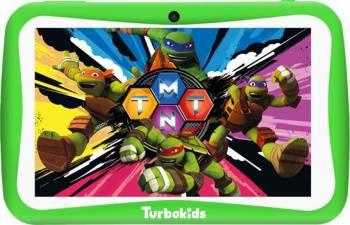 "Планшет 7"" Turbo TurboKids Черепашки-ниндзя 16 зеленый"