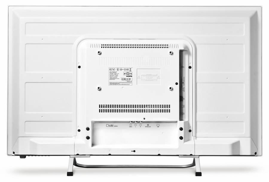 Телевизор LED Kivi 32FR50WR - фото 7