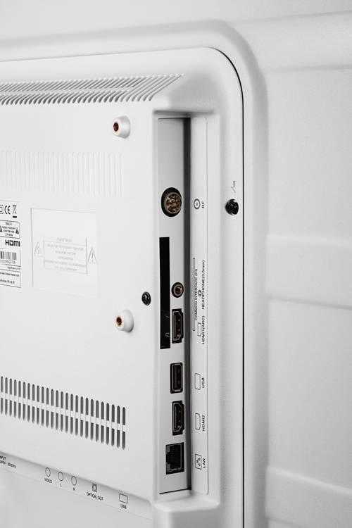Телевизор LED Kivi 32FR50WR - фото 8