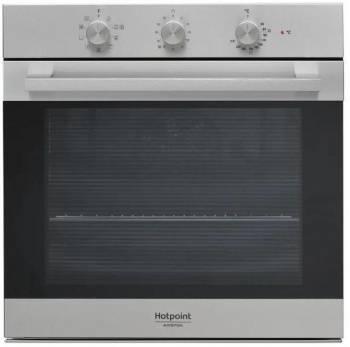 Духовой шкаф электрический Hotpoint-Ariston FA5 834 H IX HA нержавеющая сталь (96773)