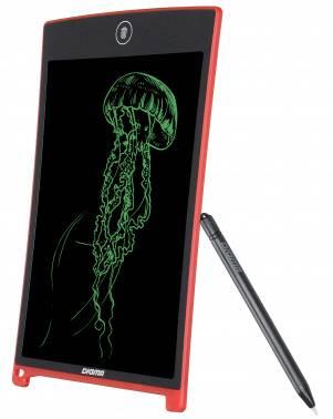 Графический планшет Digma Magic Pad 80 красный (MP800R)