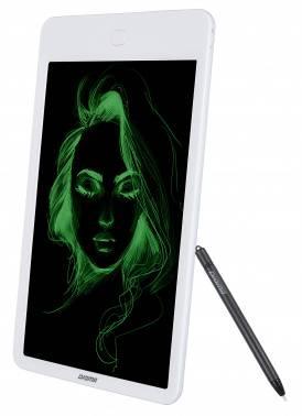 Графический планшет Digma Magic Pad 100 белый (MP100W)