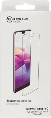 Защитное стекло Redline для Huawei Honor 8C (УТ000016657)