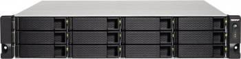 Сетевое хранилище NAS Qnap TS-1253BU-RP-4G черный