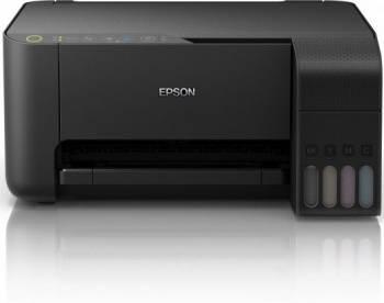 МФУ Epson L3150 черный (C11CG86409)