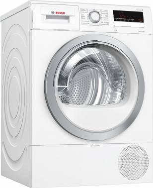 Сушильная машина Bosch WTR85V20OE белый