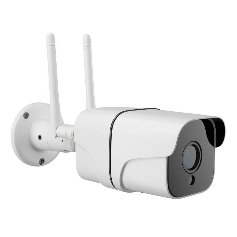 Камера видеонаблюдения Rubetek RV-3414 - фото 1