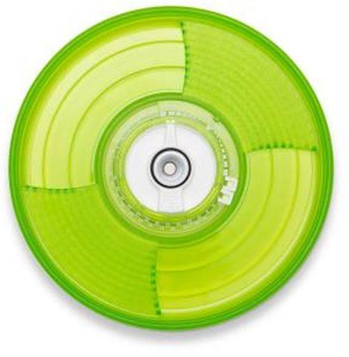 Крышка Zepter VacSy VS-014-16 зеленый диаметр 16см. - фото 1