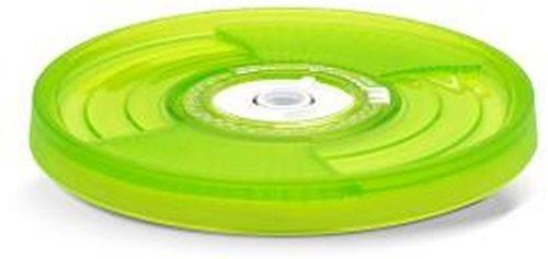 Крышка Zepter VacSy VS-014-16 зеленый диаметр 16см. - фото 3