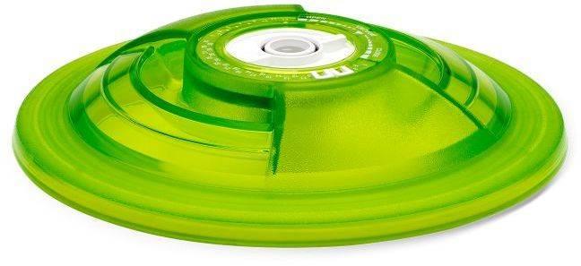 Крышка Zepter VacSy VS-018-16 зеленый диаметр 16см. - фото 2