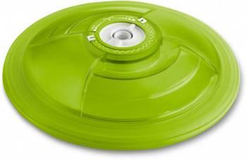 Крышка Zepter VacSy VS-018-20 зелёный диаметр 20см.