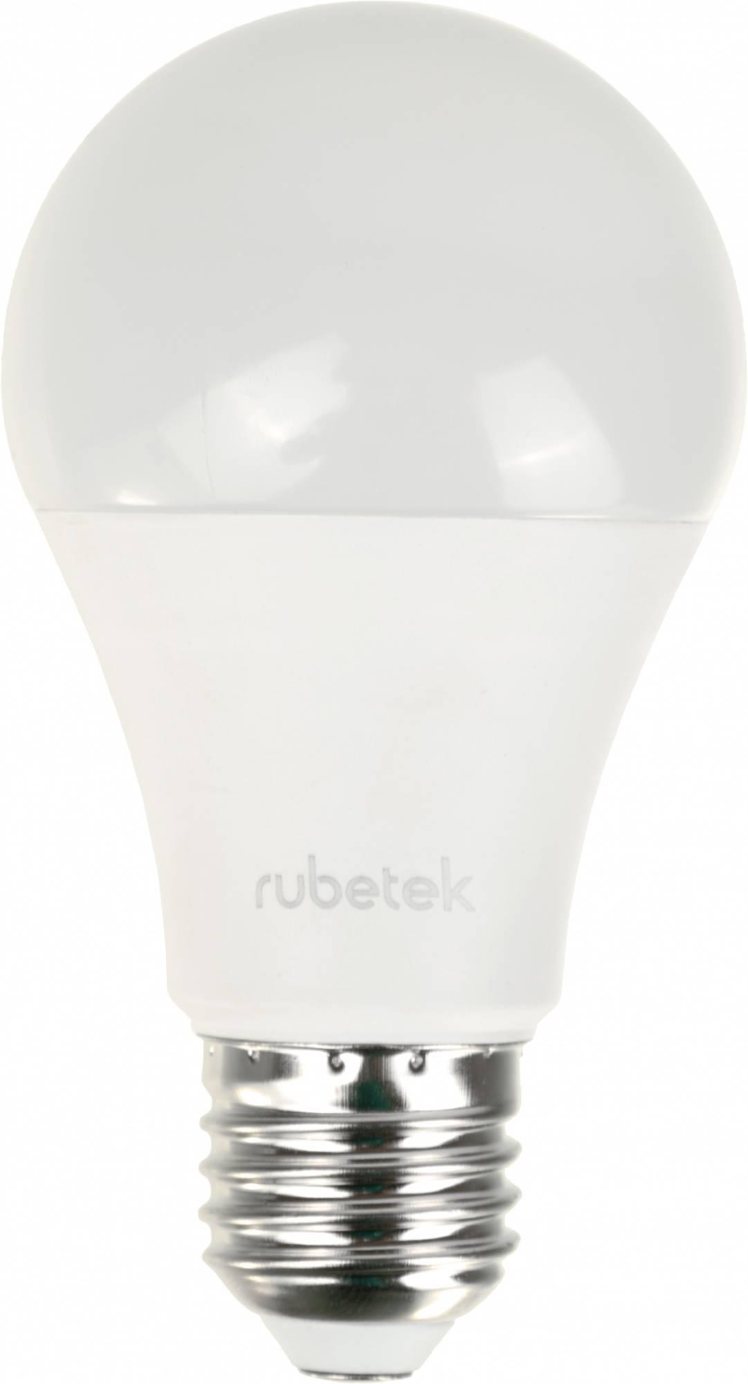 Умная лампа Rubetek RL-3101 - фото 1