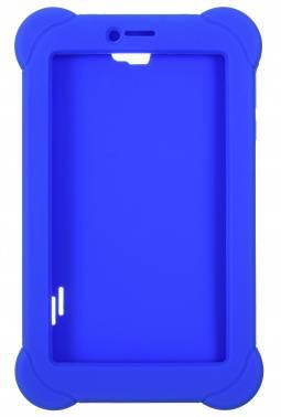 Чехол Digma, для Digma Plane 7565N, синий