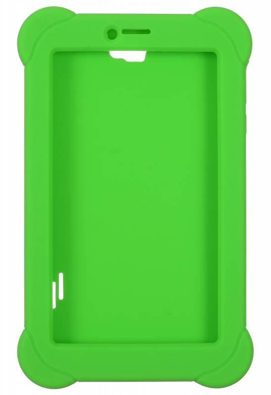 Чехол Digma, для Digma Plane 7565N, зеленый - фото 1