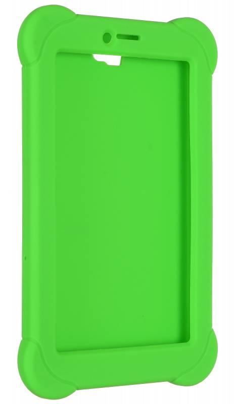 Чехол Digma, для Digma Plane 7565N, зеленый - фото 4