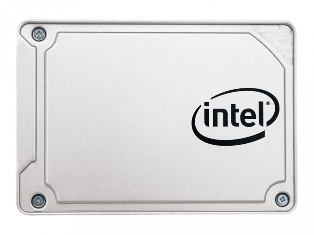 Накопитель SSD 128Gb Intel 545s Series SSDSC2KW128G8XT SATA III - фото 1