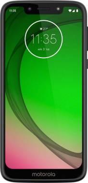 Смартфон Motorola G7 Play XT1952-1 32ГБ темно-синий (PAE70020RU)