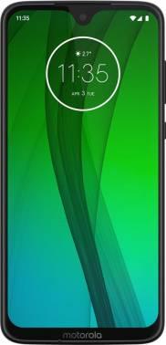 Смартфон Motorola G7 XT1962-5 64ГБ черный (PADY0021RU)
