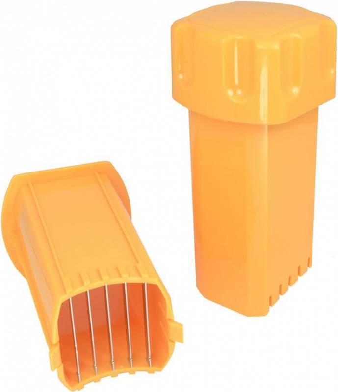 Насадка для нарезки кубиками Zelmer ZMMA089W серебристый - фото 3