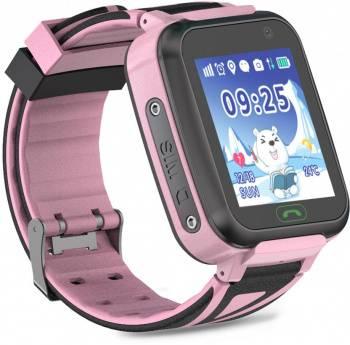 Смарт-часы GINZZU GZ-509 розовый (00-00001276)